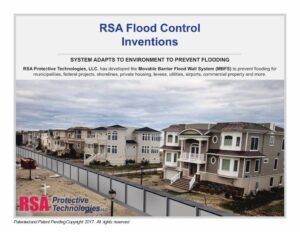 RSA Flood Control Inventions Cover
