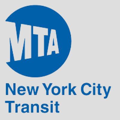 MTA NYC Logo